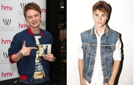 Are you married to justin bieber and connor maynard
