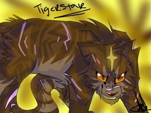 Do you think you know Tigerstar?