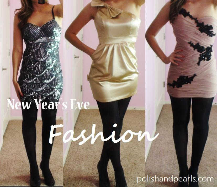 what is your new year fashion style?