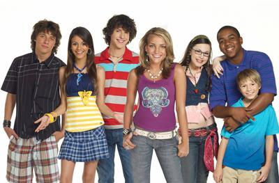 Witch Zoey 101 character are you