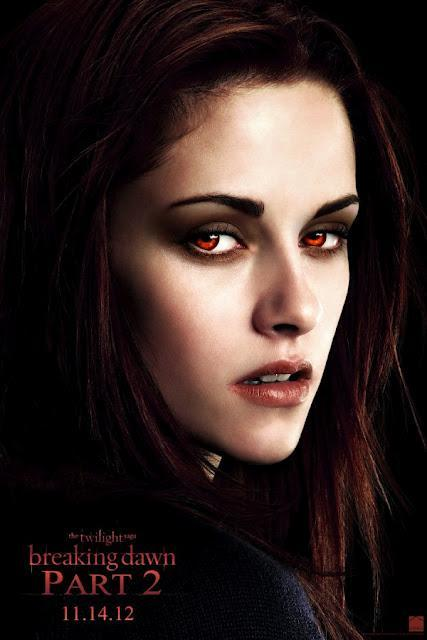 Do you know part two of Breaking DAWN!