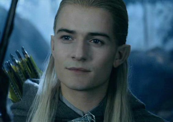 Who Knows Legolas Best?