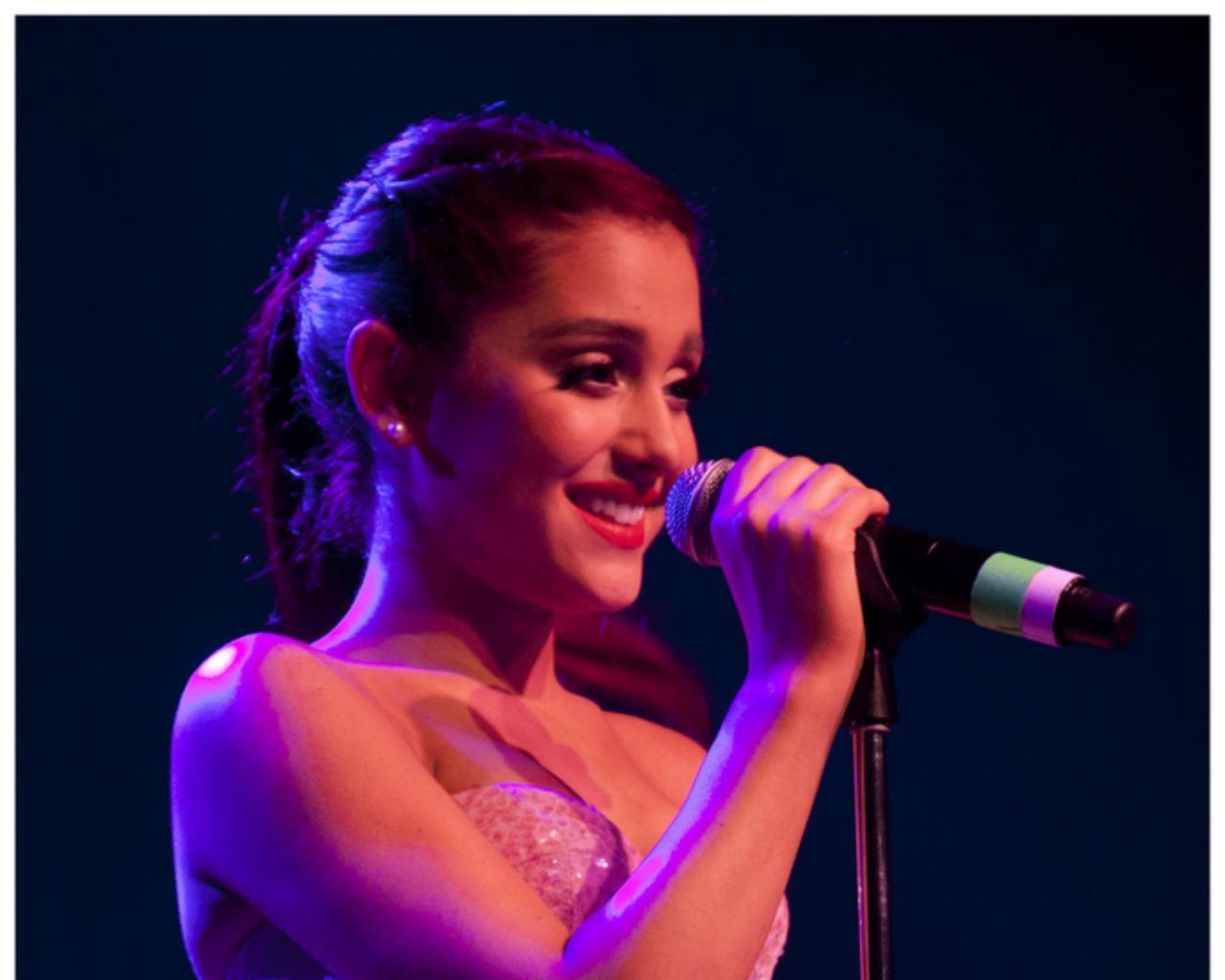 Are you a true Arianna Grande fan?