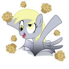 How Much Do You Know About Derpy?