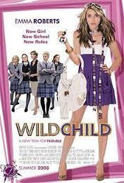 Who would be your perfect best friend from wild child?