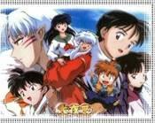 How much do you know about the anime Inuyasha??