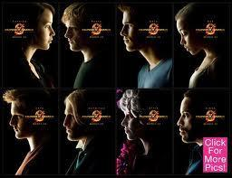 Could You Win the Hunger Games?