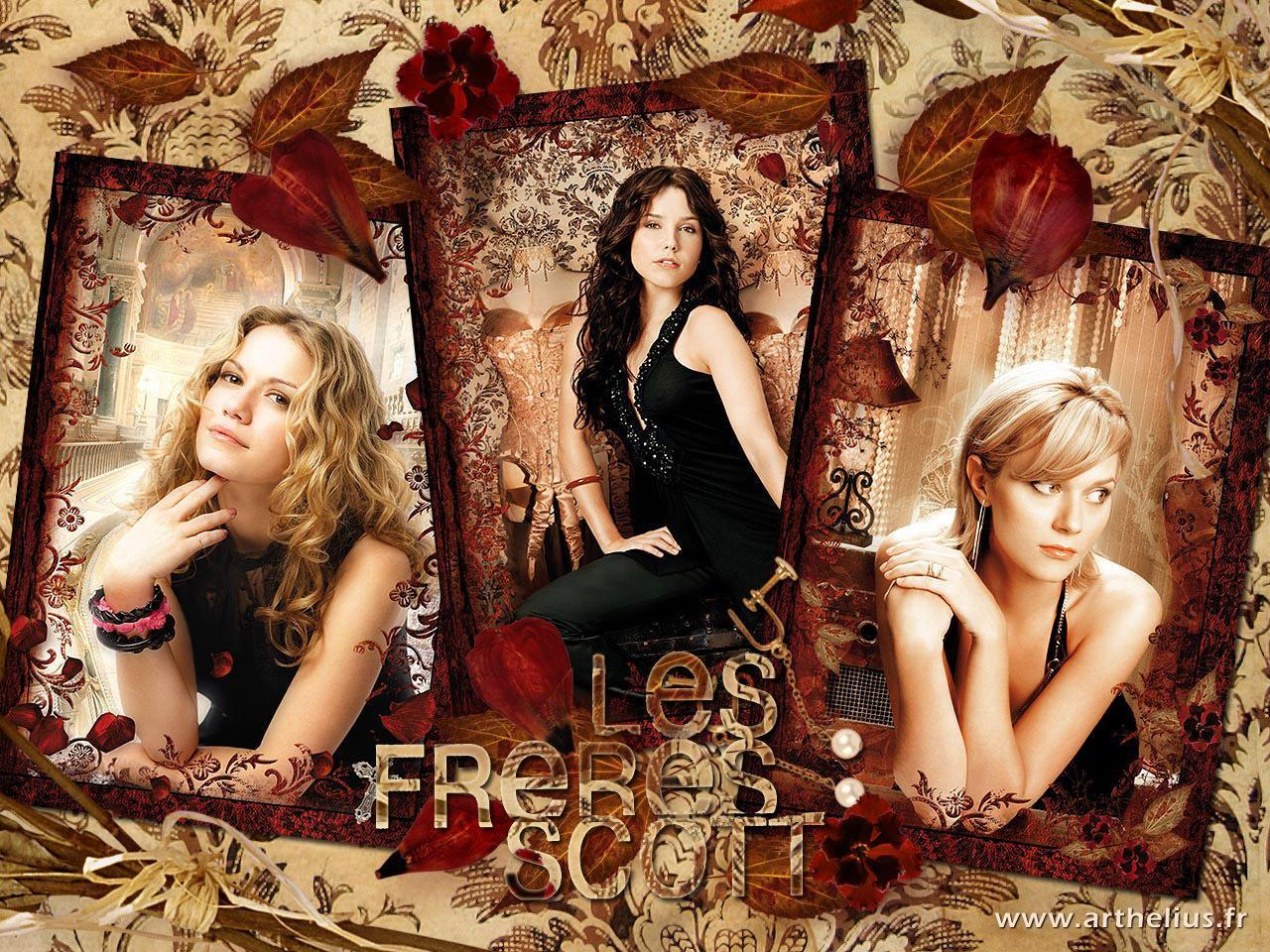 Which One Tree Hill Girl are you?