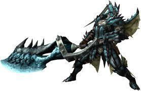 Monster Hunter weapon you should use (Melee Version)