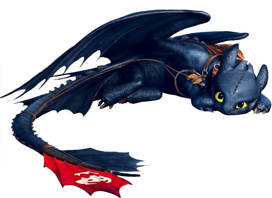 "Which ""How to Train your Dragon"" Character are you?"
