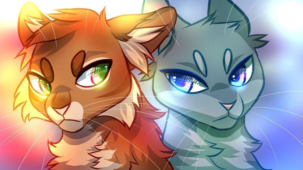What warrior cat is your mate? grlz only. sorry.