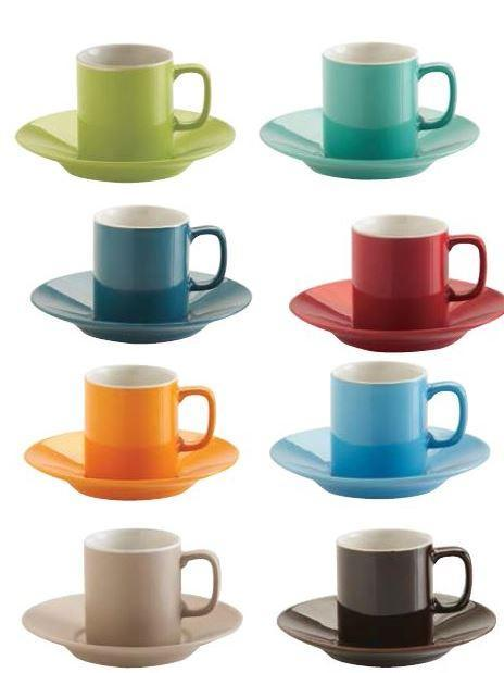 Price and Kensington: Espresso Colour Personality Quiz