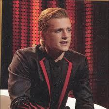 Do You Know Peeta From The Hunger Games