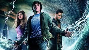 How well do you know the Percy Jackson Series