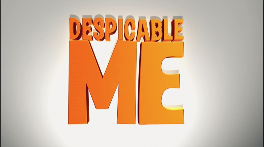 Are you a real despicable me fan