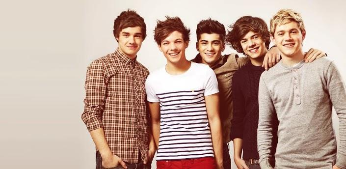 Which One Direction Boy Would Date You? (1)