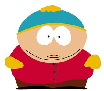 What South Park Character are You?
