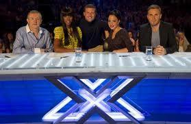 Which X factor judge 2011 are you?