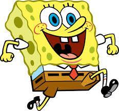 Which Spongebob character are you? (4)