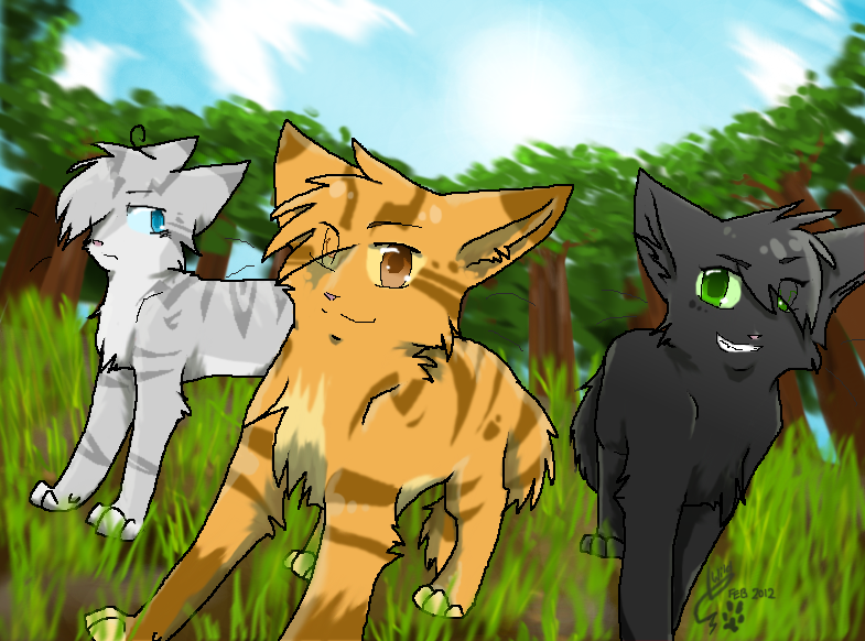 warrior cat quiz (1)