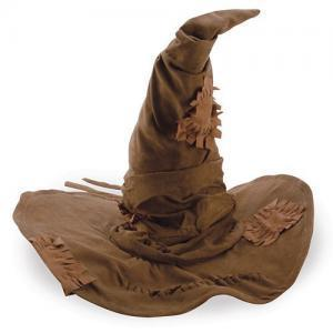 The Offical Sorting Hat!