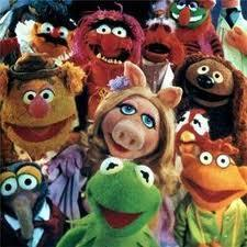 how much do you know about muppets?