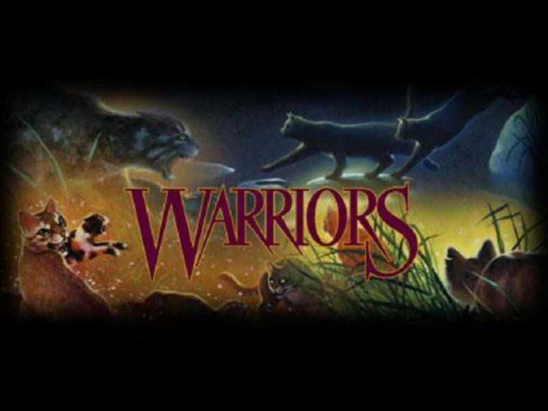 How well do you know the Warriors Cats books?