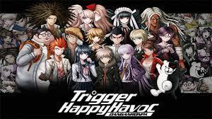 which danganronpa 1 character are you?