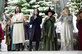 Your Yule Ball Experience (girls only) sorry boys!