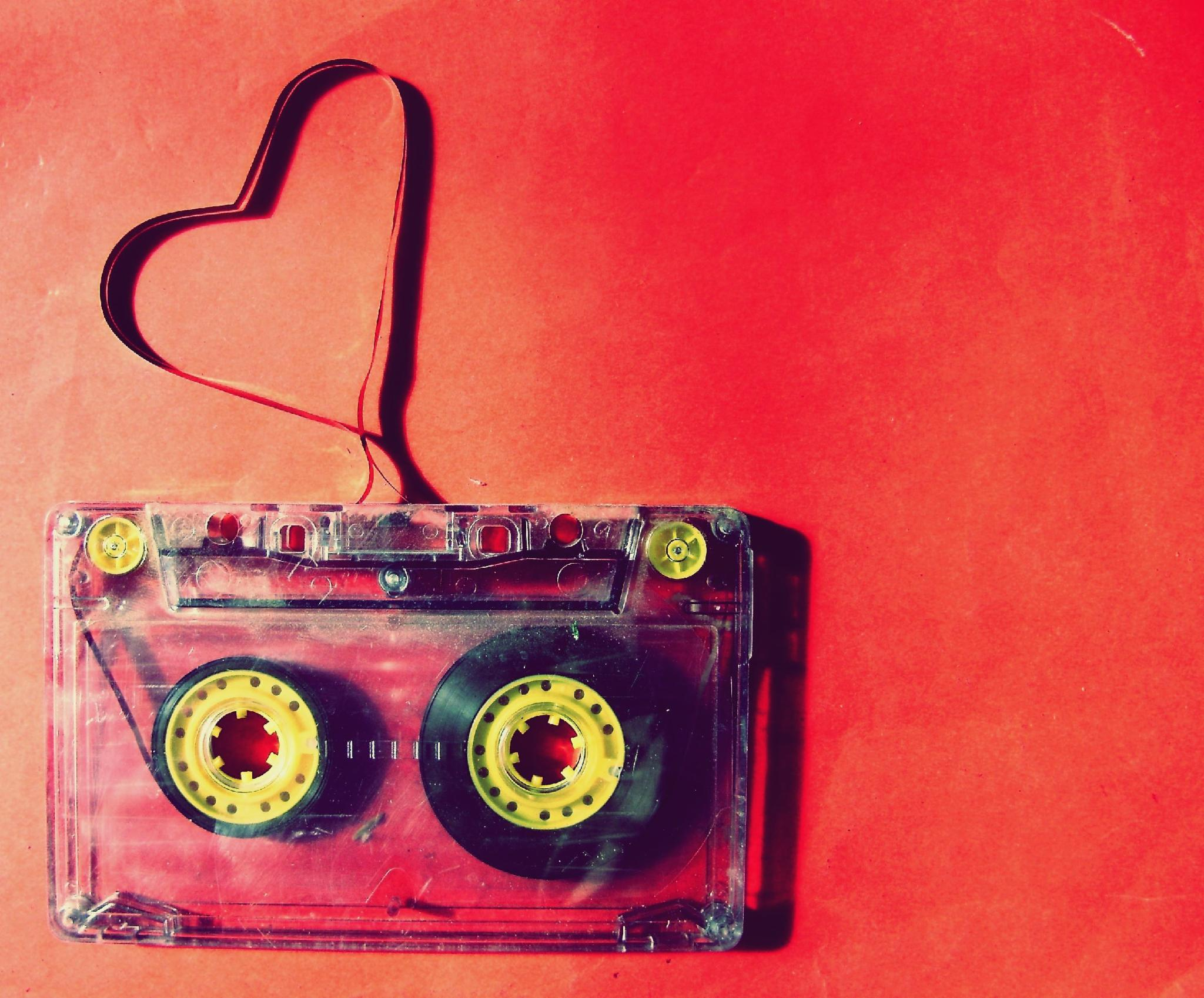 Which song are you this Valentine's Day?