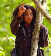 How well do you know Rue?