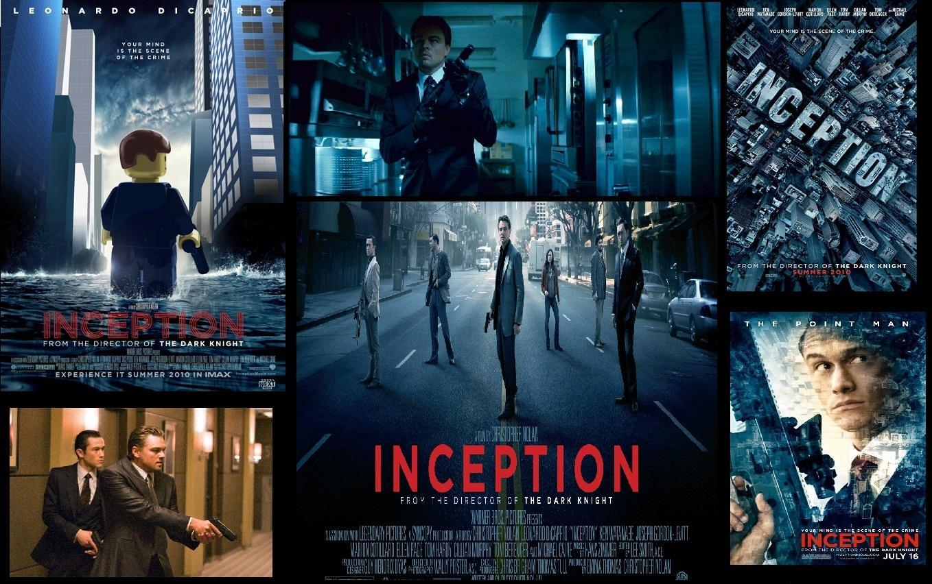 Which Inception Character Are You?