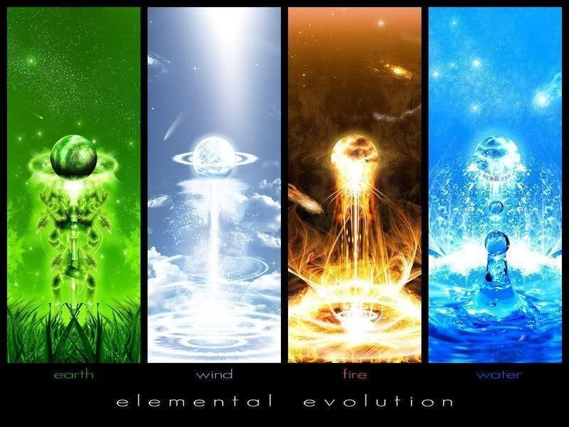 What is your element?
