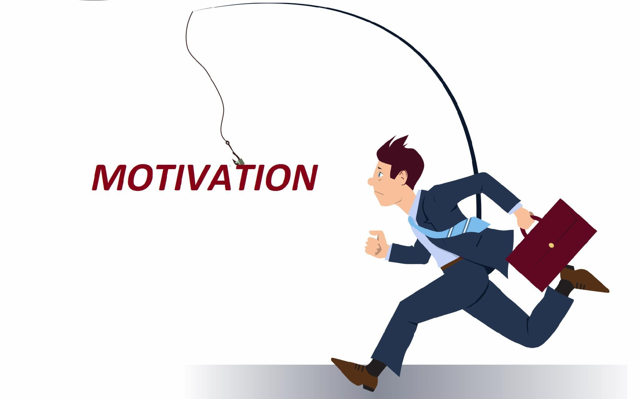 Motivation and Reward