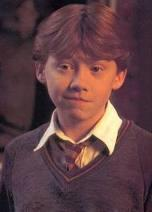 Do You Really Love Ronald Bilius Weasley?