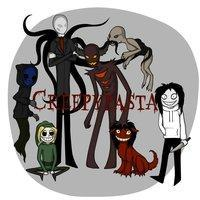 Which Creepypasta Character Would Be Your Boyfriend? (2)