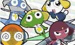 What Sgt. Frog character are you quiz!