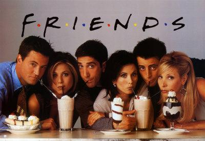 Do You Know F.R.I.E.N.D.S.?