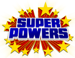 Which superpower is yours?  2