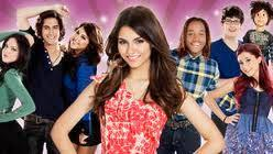 What Victorious Character Are You?