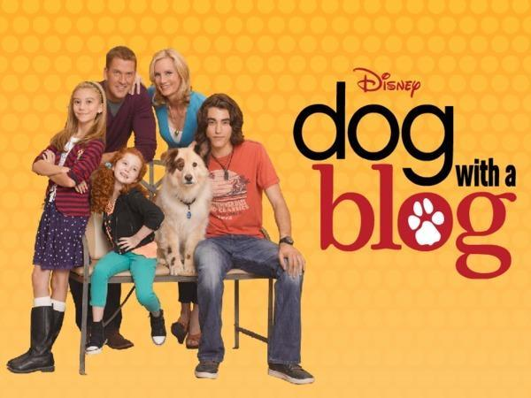 Which Character are you from Dog with a Blog?