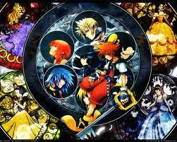 Your Kingdom Hearts Lover (Prt3)