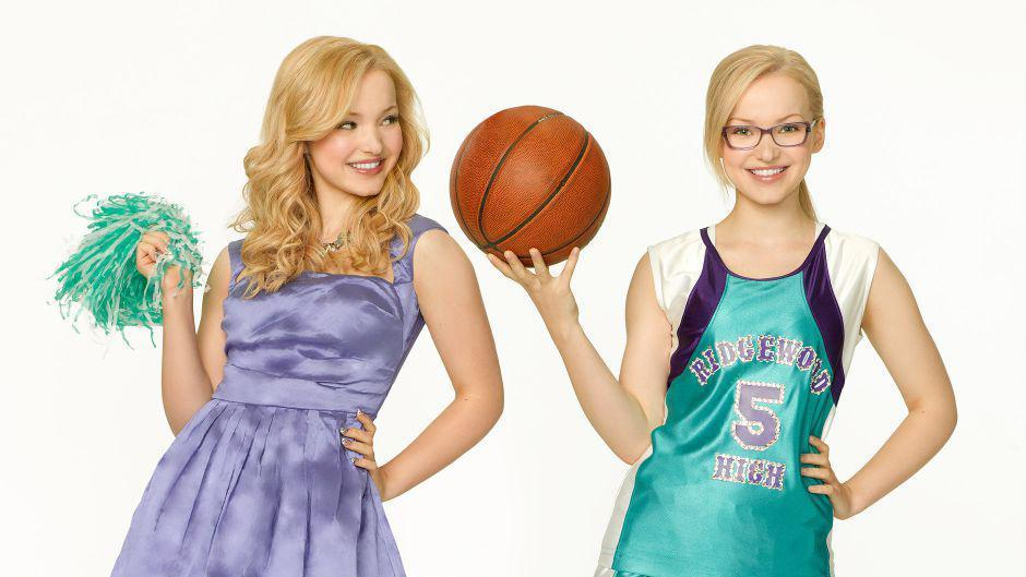 How Much Do You Know About Liv And Maddie?
