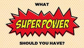 What superpower would you have? (2)