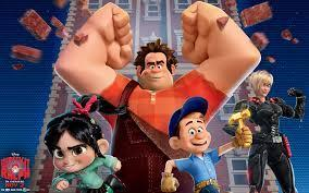 who r u from wreck it ralph