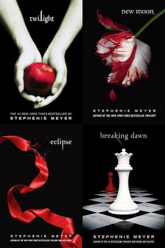 twilight saga quiz (books)