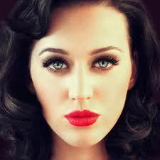 Do you know Katy Perry?