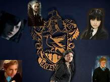 which Ravenclaw are you?
