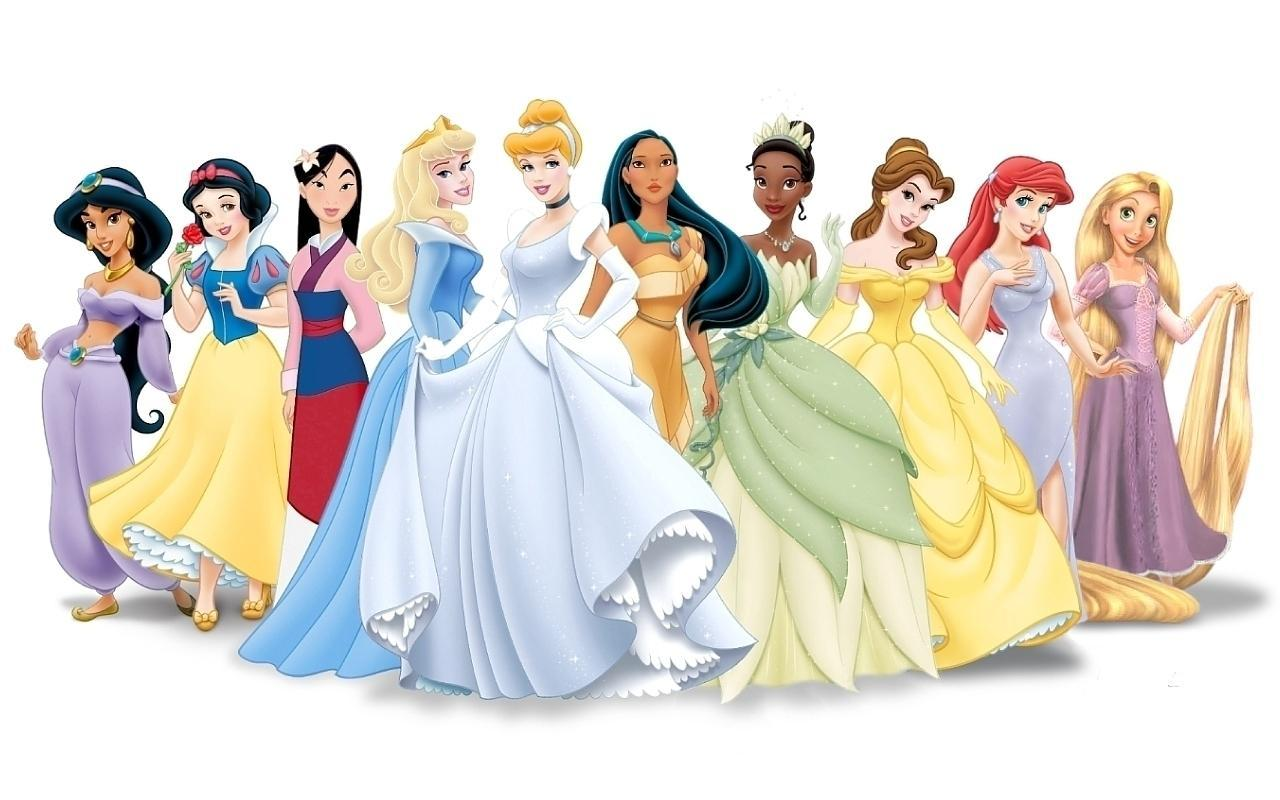 Which Disney Character Are You Most Like?