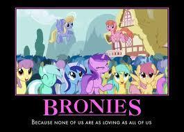 Are u a fan of mlp